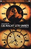 Night of the Hourglass DVD (Die Nacht der Uhren - Jean Rollin Collection)