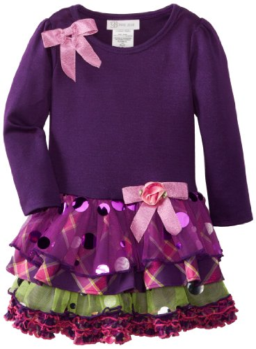 Christmas Dresses For Little Girls front-1072790