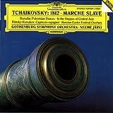 Tchaikovsky: Ouverture Solennelle