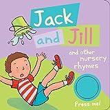 Jack and Jill - Nursery Rhyme Sound Book