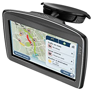 best seller car gps sat nav in uk the best tomtom go live 820 4. Black Bedroom Furniture Sets. Home Design Ideas
