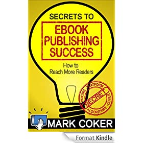 Secrets to Ebook Publishing Success