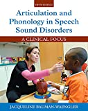 img - for Articulation and Phonology in Speech Sound Disorders: A Clinical Focus, Enhanced Pearson eText with Loose-Leaf Version -- Access Card Package (5th Edition) book / textbook / text book