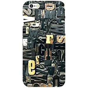 Apple iPhone 6 Back Cover - Follow Designer Cases