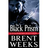 The Black Prism (Lightbringer) ~ Brent Weeks
