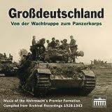ドイツ軍歌 Großdeutschland