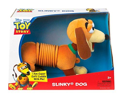 Disney Pixar Toy Story Plush Slinky Dog