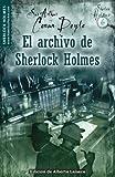 El archivo de Sherlock Holmes (Pocket (nowtilus)) (Spanish Edition)