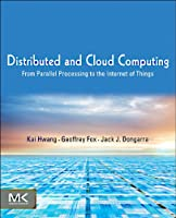 Distributed and Cloud Computing Front Cover