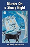 img - for Murder on a Starry Night (Queen Bees Quilt Mysteries Book 3) book / textbook / text book
