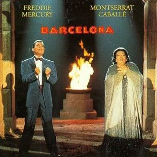 Freddy Mercury and Montserrat Caballe-Barcelona-(371 141 4)-SPECIAL EDITION-3CD-FLAC-2012-WRE Download