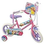 "Disney Princesses New Kids 12"" Bicycl..."