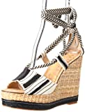 Sam Edelman Womens Trey Wedge Sandal