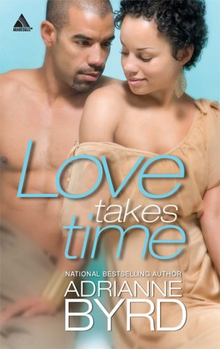 Image of Love Takes Time (Hinton Bros.)