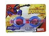 Spider Sense Spider-man Splash Goggles