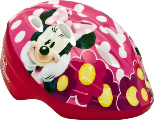 Buy Bell Minnie Mouse Sprinter Toddler Bike Helmet