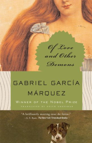 Of Love and Other Demons (Vintage International)