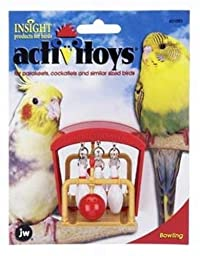 Fun & Entertaining Bowling Bird Toy
