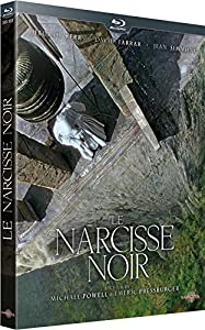 Le narcisse noir [Blu-ray] [Édition Collector]