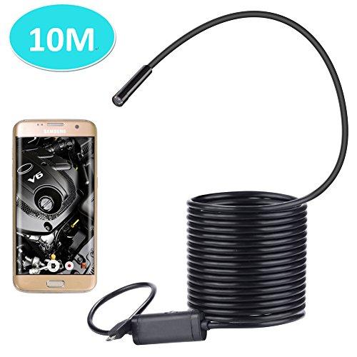 bluefire-android-otg-micro-usb-20-mpx-hd-720p-localisateur-tuyau-serpent-camera-dinspection-endoscop