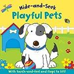 Playful Pets (Hide and Seek)