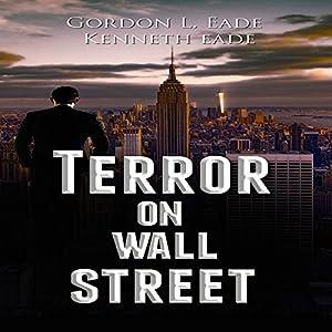 Terror on Wall Street Audiobook