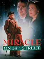Miracle On 34th Street [HD]
