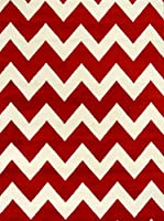 Special Carpets Alfombra Basse (Rojo)