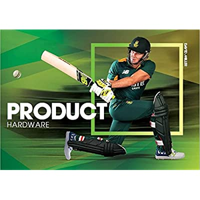 New Balance DC-570 English Willow Cricket Bat; Cricket Bat; English Willow