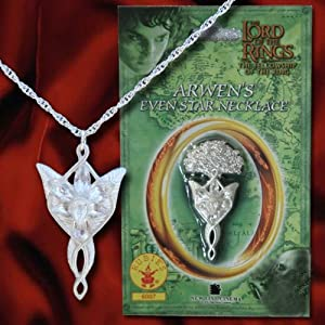 Arwen Necklace - The Lord of the Rings