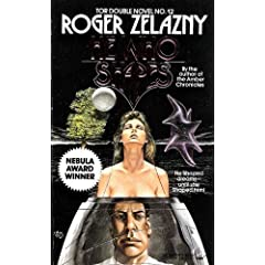 He Who Shapes, the Infinity Box (Tor Double) by Roger Zelazny and Kate Wilhelm