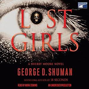 Lost Girls Audiobook