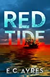 Red Tide (Tony Lowell Mystery Book 5)