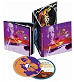Jimi Hendrix First Rays of the New Rising Sun [CD/DVD Limited Edition Digipack]