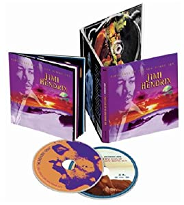 First Rays of the New Rising Sun CD/DVD