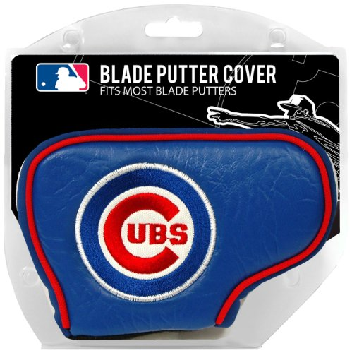 MLB Chicago Cubs Blade Putter Cover