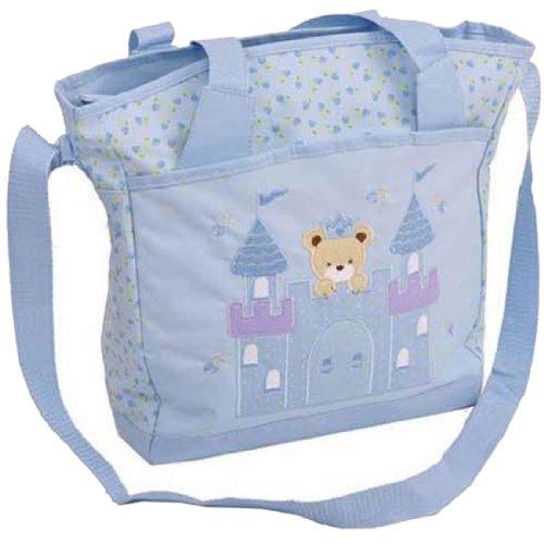 Fancy Diaper Bags