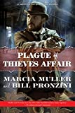 The Plague of Thieves Affair (A Carpenter and Quincannon Mystery)