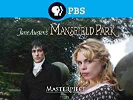 Mansfield Park Season 1 [HD]