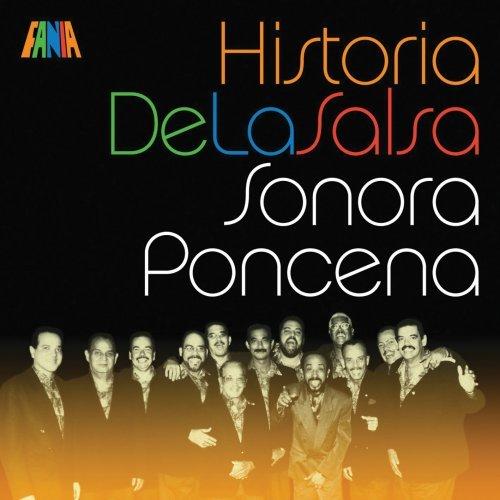 Amazon.com: Sonora Poncena: Historia De La Salsa: Music