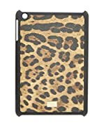 Dolce & Gabbana Funda iPad (Marrón)
