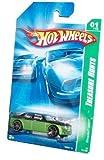2008 Hot Wheels Treasure Hunts #01/12 Chrysler 300 C By Hot Wheels