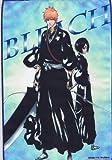 BLEACH-ブリーチ- マイクロファイバータオル 2012 【黒崎一護&朽木ルキア】 久保帯人