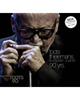 Toots Thielemans : 90 yrs