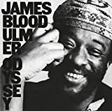 Odyssey by JAMES BLOOD ULMER (2015-08-03)