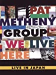 Pat Metheny - We Live Here - Live In...