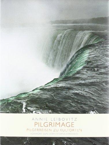 Pilgrimage: Pilgerreisen zu Kultorten