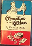 Clementine in the Kitchen (0803811004) by Chamberlain, Samuel