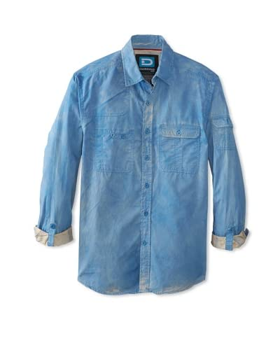Darring Men's Marksmen Woven Shirt