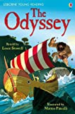 The Odyssey: For tablet devices (Usborne Young Reading: Series Three)
